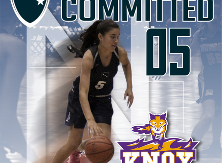 TNT FIRST COLLEGE COMMITMENT...