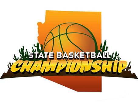 2017 Arizona Middle School Basketball Championship - State Basketball Championship