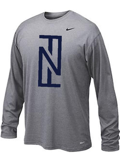 TNT boys shooting shirt