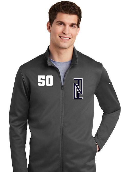 TNT NIKE WARM UP-THERMA FIT FULL ZIP