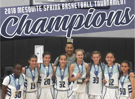 2018 Mesquite High School Basketball Classic