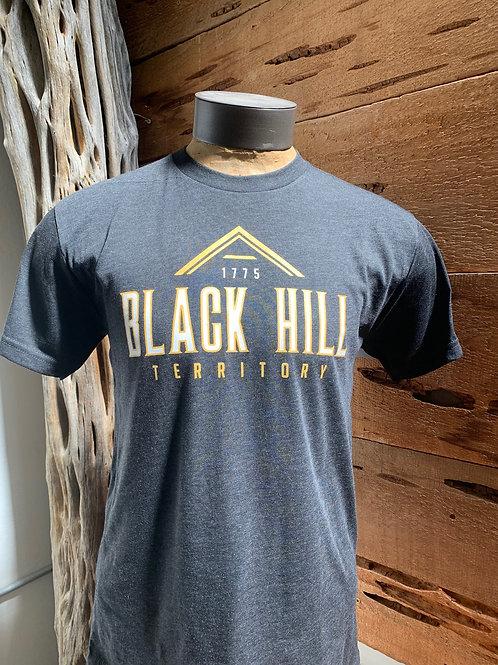 BLACK HILL TERRITORY