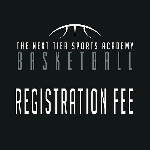 $50.00 Registration Fee