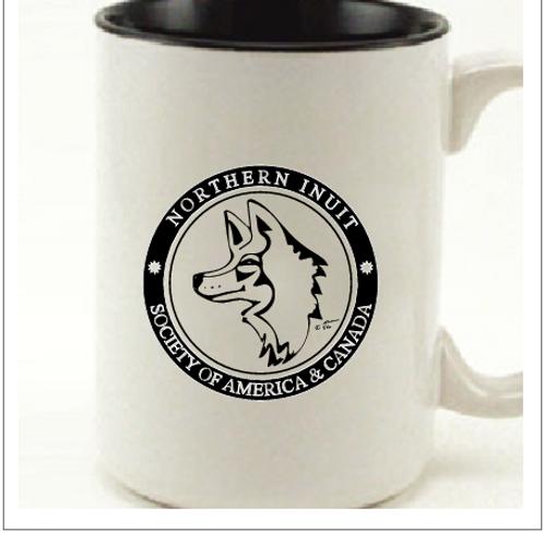 NISA Mug