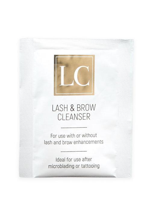 Lash Care Lash & Brow Cleanser