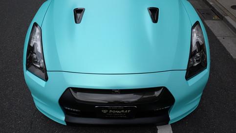 GT-R GTR35