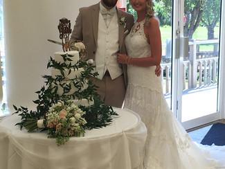 Congrats to Emma & Will! :-)