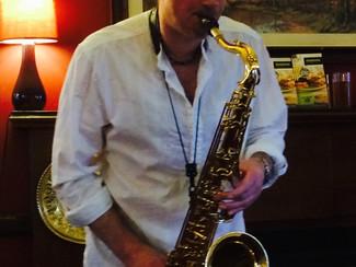 Fancy some Jazz tonight?