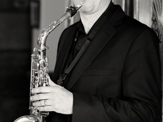 Welcome to my brand new 2015 Solidsax website!