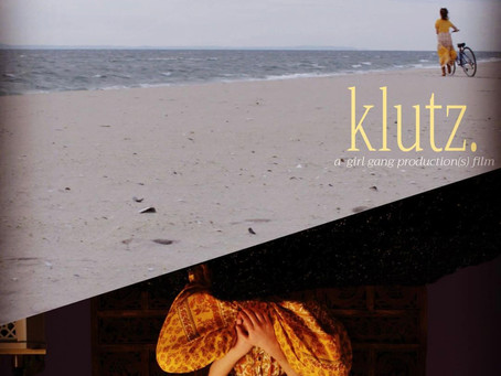 """Congrats to She-Collective's Malka Wallick. """"Klutz"""" premieres at Dances With Films Festival."""