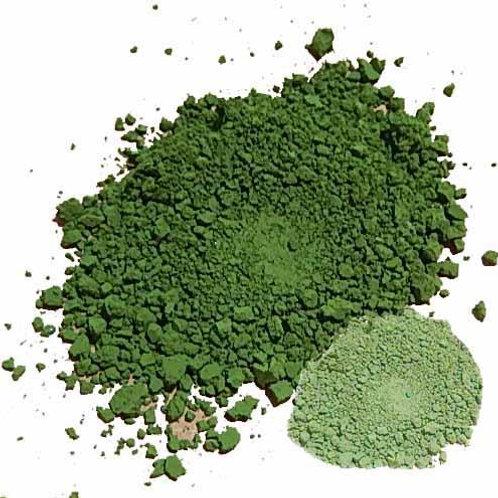 אוקסיד - תחמוצת כרום ירוקה