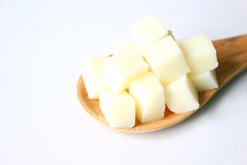 סבון בסיס טבעי - לבן ללא SLS