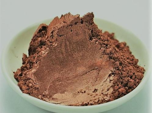 אבקת מיקה - ברונזה