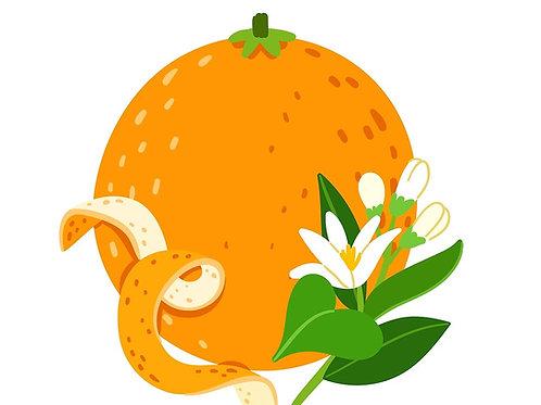 D תפוז מתוק