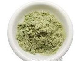 אבקת מיקה - ירוק בהיר