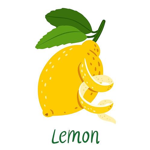 PA לימון