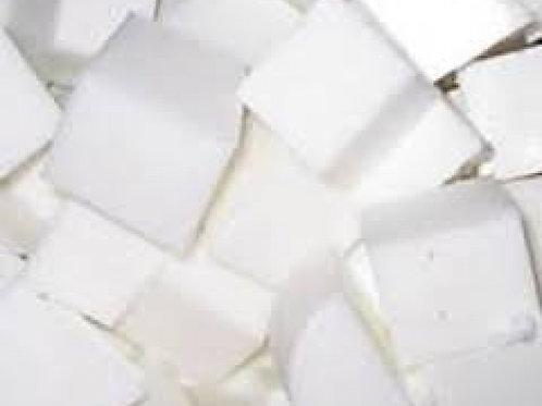 סבון בסיס - חלב עיזים