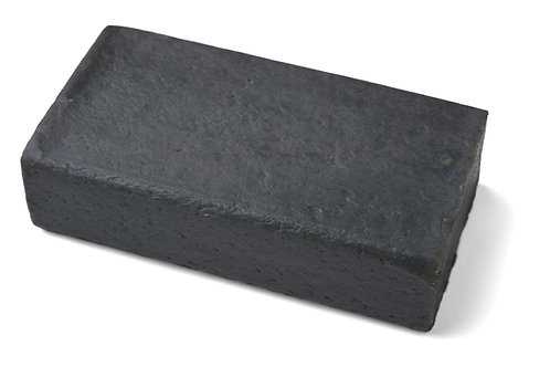 סבון בסיס טבעי - פחם פעיל ללא SLS