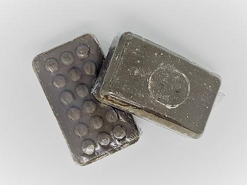 סבון בוץ-ים המלח