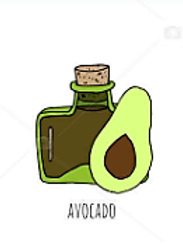 שמן אבוקדו