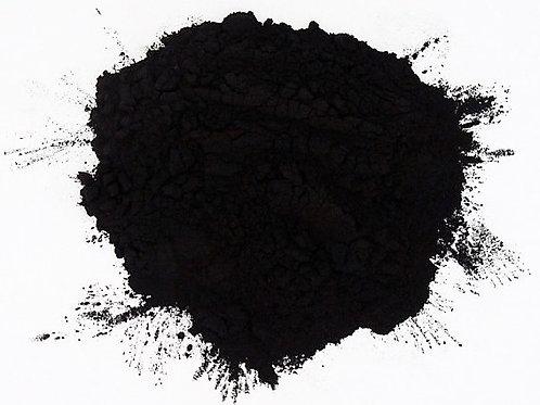 פחם פעיל באבקה-למאכל