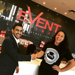 It's a deal! We're so excited to be partnering with _event_cinemas in 2016 to host the amazing _pasi