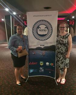 Poi E screening last night in Brisbane at _eventcinemasgardencity 2