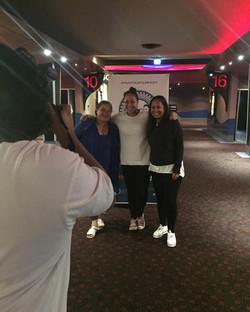 Poi E screening last night in Brisbane at _eventcinemasgardencity 4
