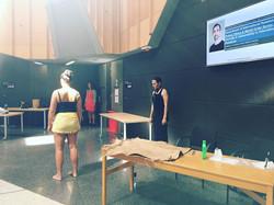 PFF Summer session ANU Canberra