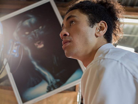 Artist Feature with rising star: VILLA JUNIOR LEMANU