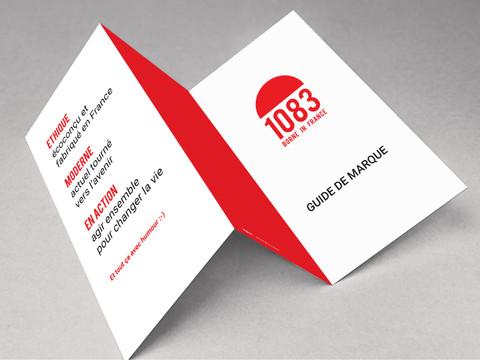 1083 | plateforme de marque | management de marque