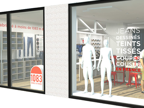 1083 | concept-store Paris | management du design