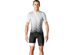 MAVIC | mailllots de vélo | design graphique