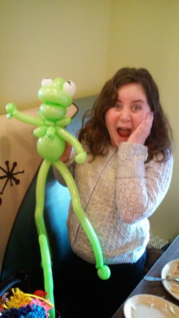 Kermit The Frog Balloon Animal Denve