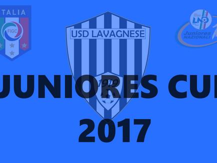 Juniores Cup: 5 convocati per il secondo stage.
