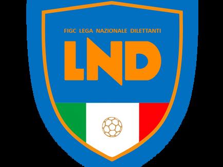 Comunicato Ufficiale Lnd: ancora un cambio di programma per il finale di Campionato.