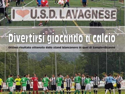 Calcio Bianconero: online il numero 46!