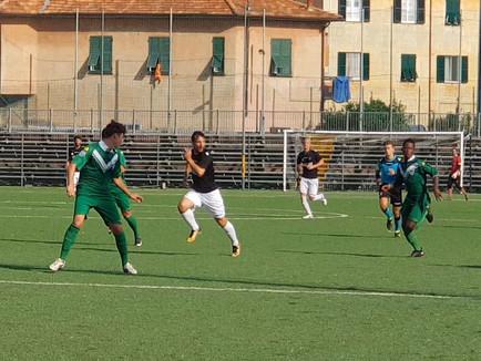 Serie D: contro il Viareggio amichevole a buon ritmo e vittoria di rigore.