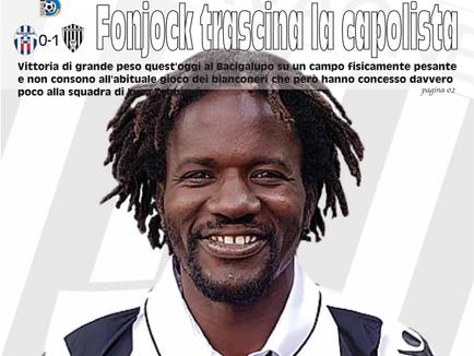 Calcio Bianconero: online il numero 48!