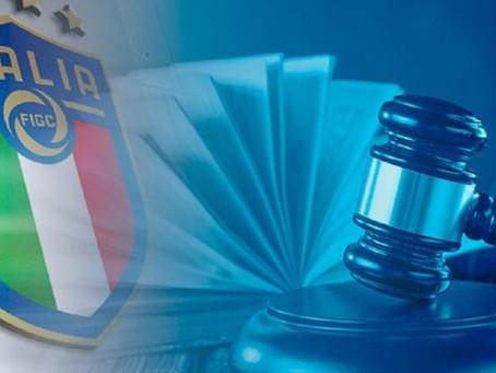 Giudice Sportivo Serie D: le sanzioni della 13^ giornata e del recupero della 12^.