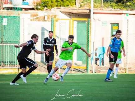 Serie D: il Riboli torna il fortino Bianconero, anche il Casale deve arrendersi.