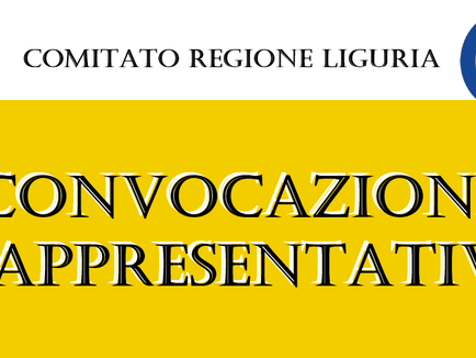 Rappresentative Regionali: chiamati 8 bianconeri!