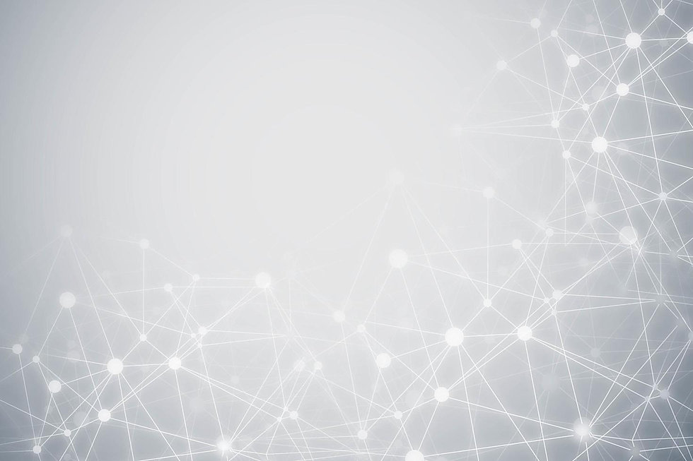 abstract-technology-particle-gray-backgr