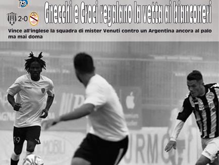 Calcio Bianconero: online il numero 47!