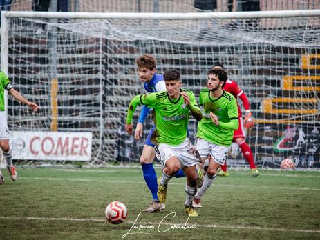 Serie D: con il Fossano ritorno alla vittoria dopo 40 giorni!