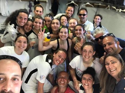 Coppa Italia Femminile: Lavagnese in semifinale!