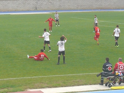 Serie D: Lavagnese sull'ottovolante, a Chieri finisce 6-1 per i torinesi.