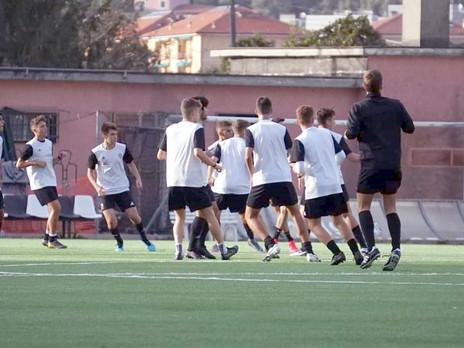 Coppa Primavera: una vittoria, un pareggio e una sconfitta nel primo weekend post Covid.