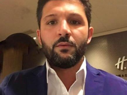 Comunicato Ufficiale: la Lavagnese e il Direttore Simone Adani si separano.