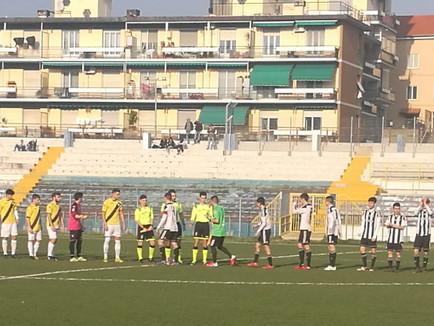 Juniores Under 19: il Savona non fa sconti, quarta sconfitta consecutiva!